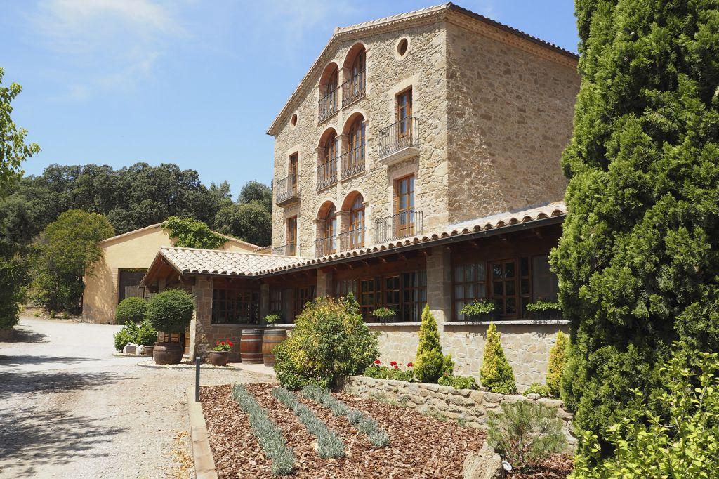 Hôtel Cal Majoral