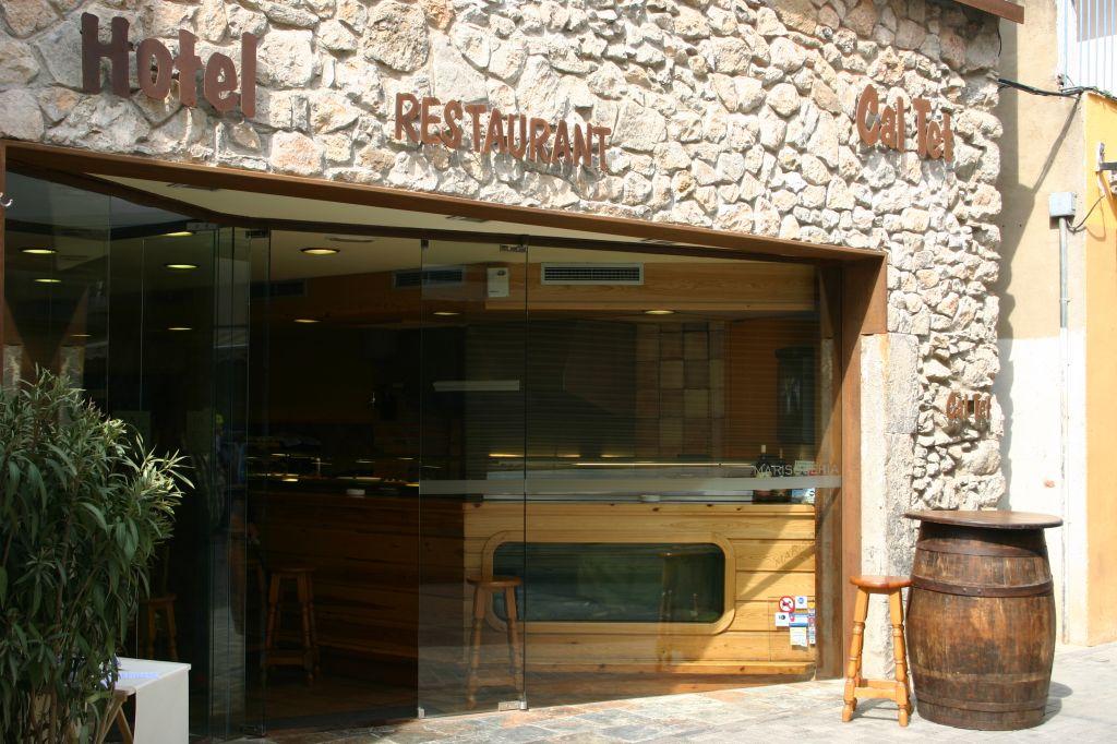 Hotel Cal Tet