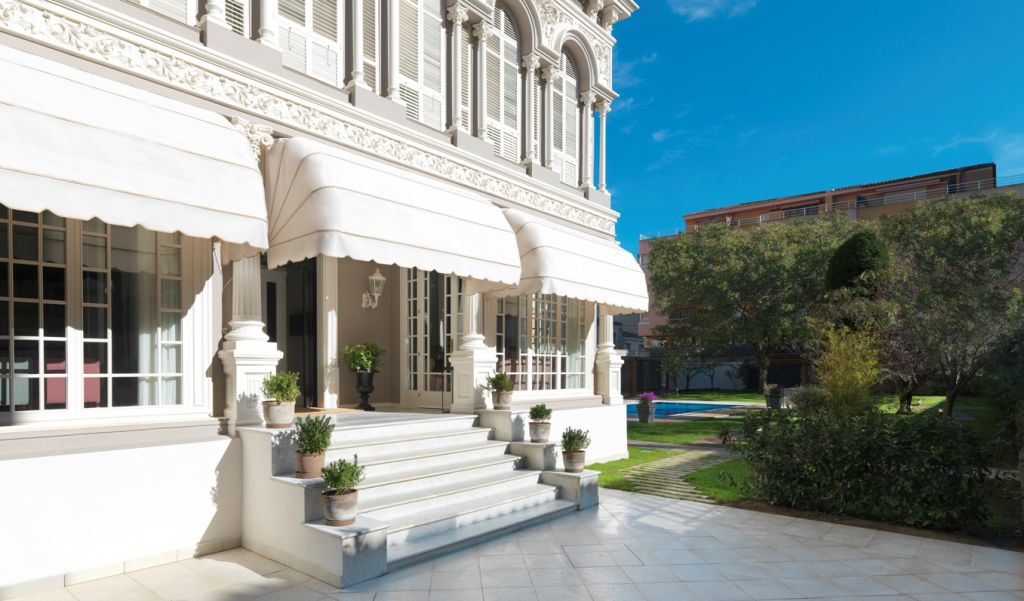 Hotel Casa Vincke