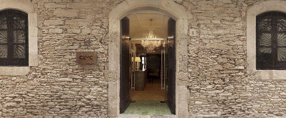 Hotel Cluc