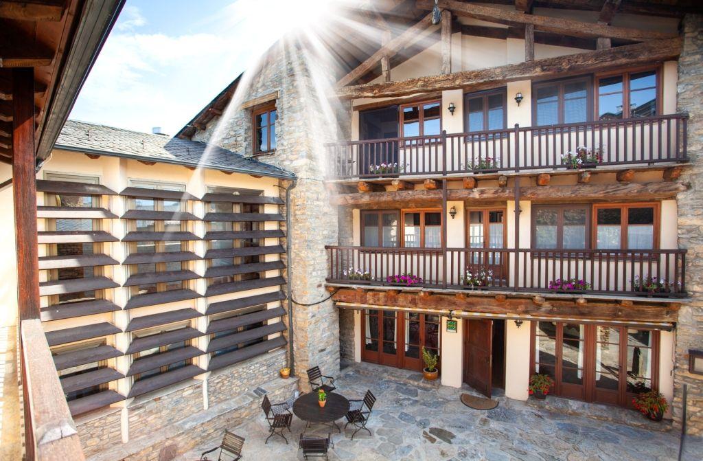 L'Hotelet d'Estamariu