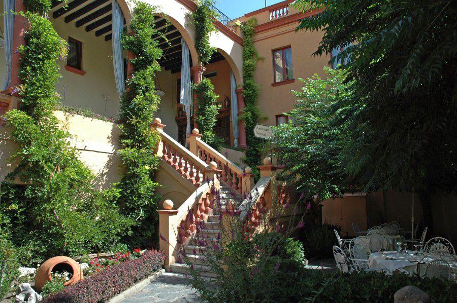 Hôtel Andria