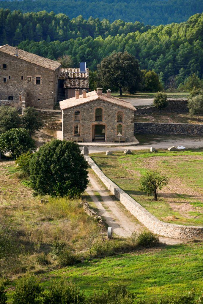 L'Espinalt Espai Eco Rural