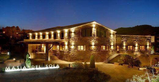 Hotel La Masia del Solà