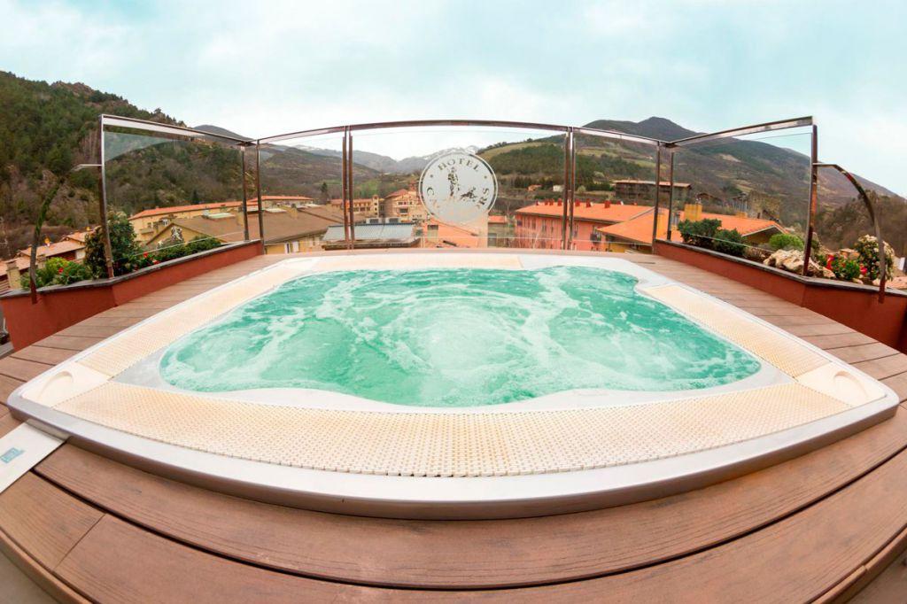 Los mejores hoteles con Spa de Catalunya   Petits Grans Hotels de ...