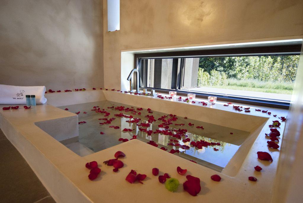 La escapada rom ntica de el mol petits grans hotels de Detalles en habitaciones de hotel