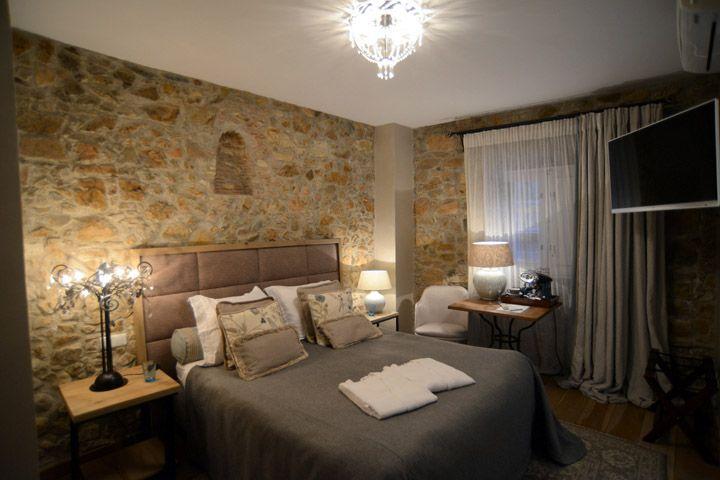 Hotel boutique casa granados petits grans hotels de - Hoteles con encanto siguenza ...