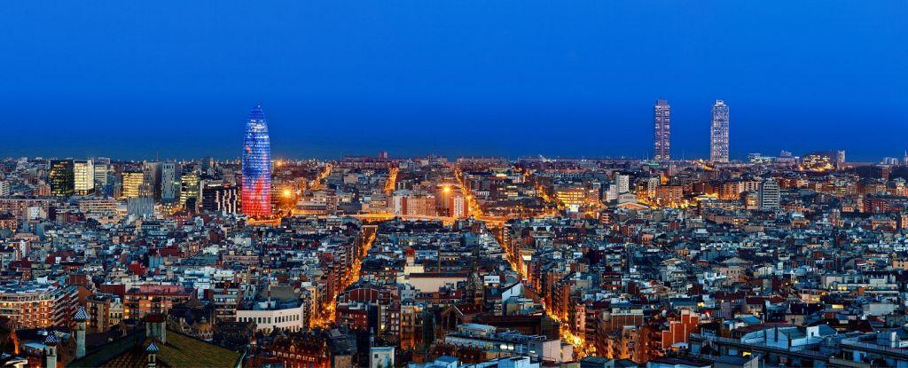 Hoteles con encanto en barcelona petits grans hotels de for Hoteles con encanto bcn