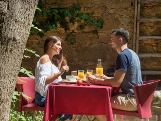 Romantic break in la Freixera - Solsona
