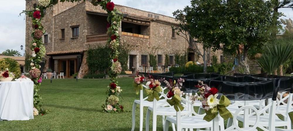 Hoteles para bodas con encanto petits grans hotels de for Hoteles con encanto bcn