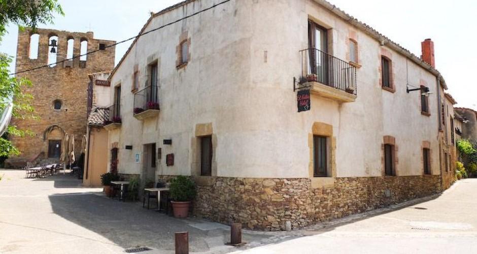Hotel sant feliu petits grans hotels de catalunya - Sant feliu de guixols office du tourisme ...